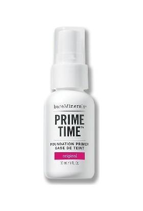 Bare Minerals Prime Time Foundation Primer Makyaj Bazı Spf 30