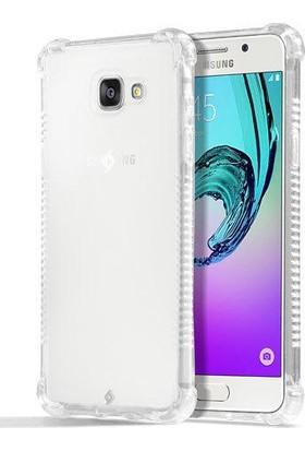 Ttec SuperGuard Koruma Kapağı Samsung Galaxy A5-2016 Şeffaf 2PNS47SF