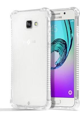 Ttec SuperGuard Koruma Kapağı Samsung Galaxy A7-2016 Şeffaf 2PNS48SF