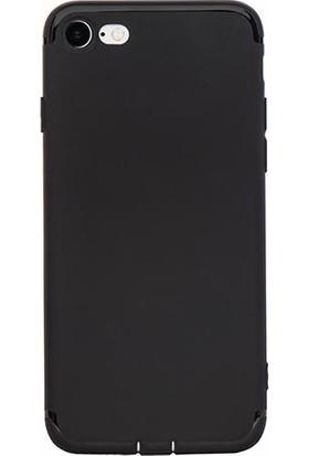 Ttec Airflex Koruma Kapağı iPhone 7 Siyah 2PNS79S