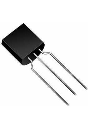 Gimax Ds18B20 Isı Sıcaklık Sensörü (Ds 18B20 Entegresi)