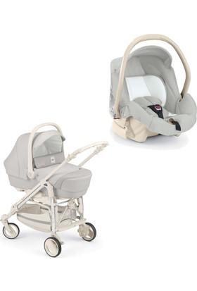 Cam T576 Comby Family 2'Li Set Bebek Arabası