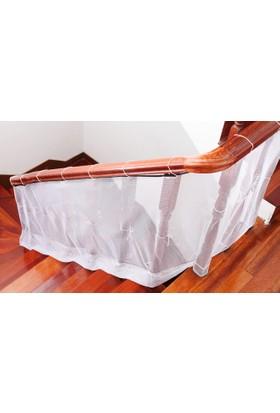 Portakal Safety Merdiven Ve Balkon Korkulukları Filesi