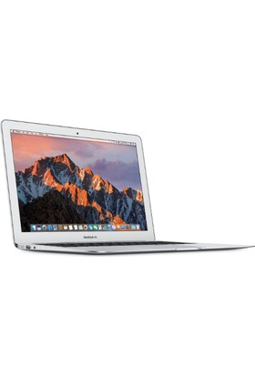 "Apple MacBook Air Intel Core i5 5250U 8GB 256GB SSD MacOS Sierra 13.3"" Taşınabilir Bilgisayar MQD42TU A"