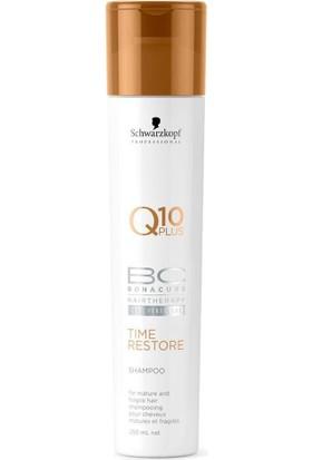 Bonacure Q10 Olgun Saç Şampuan 250 Ml