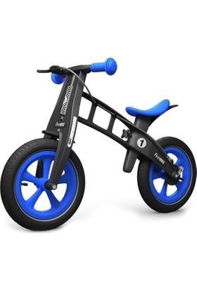 FirstBIKE Limited Edition Blue Çocuk Denge Bisikleti