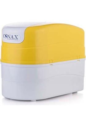 Conax Premıum 7 Aşamalı Pompasız Su Arıtma Cihazı (Sarı)