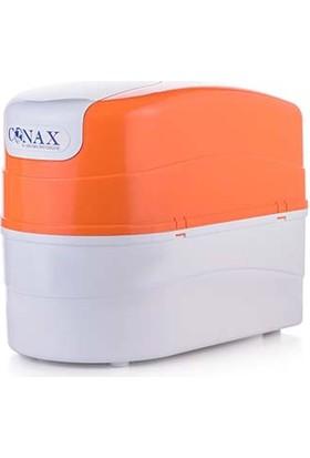 Conax Premıum 7 Aşamalı Pompasız Su Arıtma Cihazı (Turuncu)