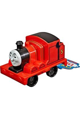 Thomas & Friends ve Arkadaşları Çuf Çuf Tekli Tren James