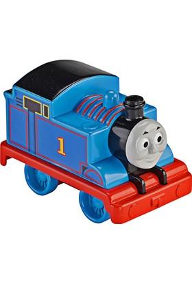 Thomas & Friends ve Arkadaşları Çuf Çuf Tekli Tren Thomas