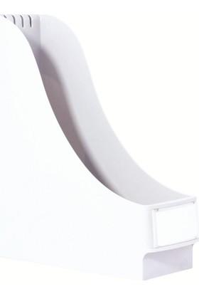 Kraf Magazinlik (5100) Beyaz