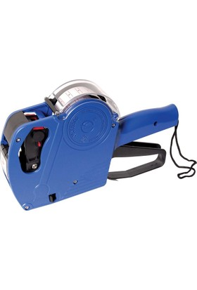 Kraf Etiket Makinesi MX-5500