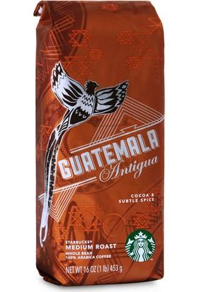 Starbucks Guatemala Antigua 250 gr Filtre Kahve (Kahve Makinesi İçin Çekilmiş)