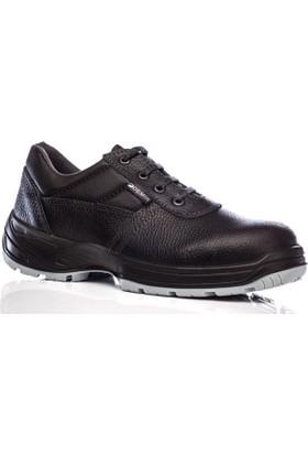 Demir Kundura S3 Ucu ve Tabanı Demir İş Ayakkabısı 41