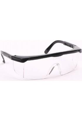 Sgs Çapak Gözlüğü Şeffaf SGS303