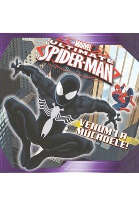 Marvel Ultimate Spider:Man Venom'la Mücadele!