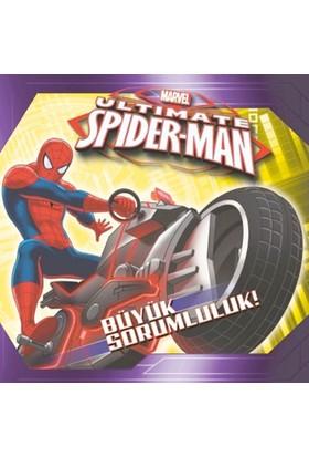Marvel Ultimate Spider:ManBüyük Sorumluluk!