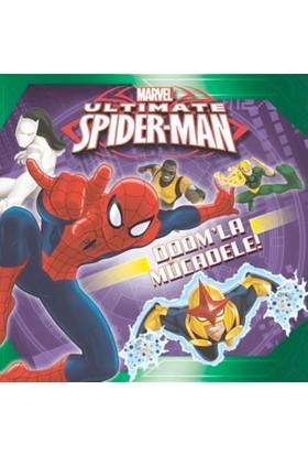 Marvel Ultimate Spider:Man Doom'la Mücadele!