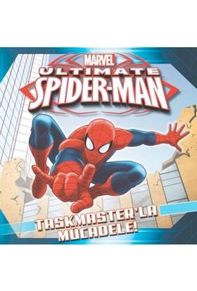 Marvel Ultimate Spider:Man Taskmaster'la Mücadele!