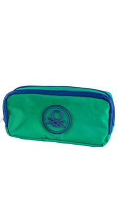 Benetton Kalem Çantası