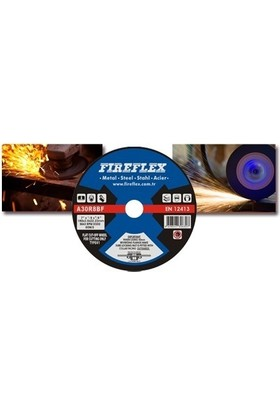 Fireflex Metal Taşlama 115 mm