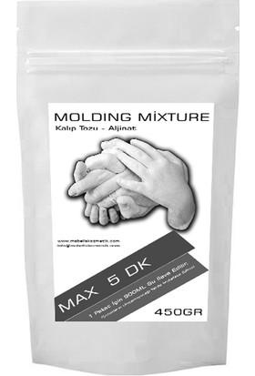 Molding Mixture - Kalıp Tozu + 1kg Dolgu Tozu