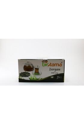 Biotama Isırgan Bitki Çayı 25 Süzen Poşet