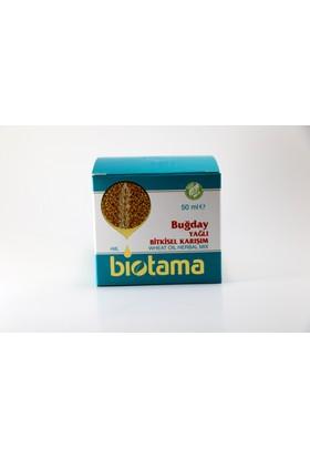 Biotama Buğday Yağlı Bitkisel Karışım Krem 50Ml