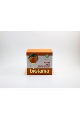 Biotama Kayısı Yağlı Bitkisel Karışım Krem 50Ml