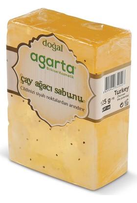 Agarta Gliserinli Çay Ağacı Sabun