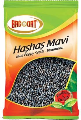 Bağdat Haşhaş Mavi (1 kg)