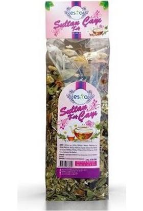 Esila Sultan Kış Çayı