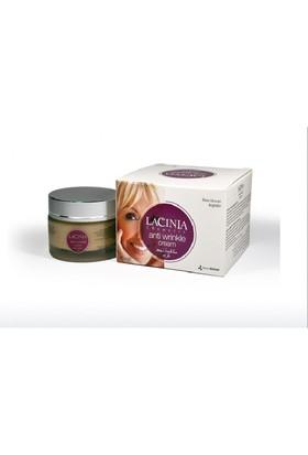 Lacinia Anti Wrinkle Cream
