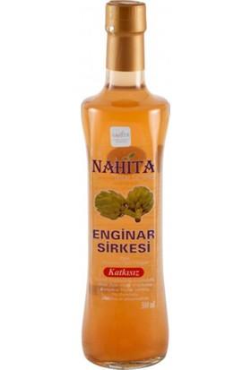 Nahita Enginar Sirkesi Nahita 500 ml