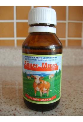 Süper Maya Peynir Mayası