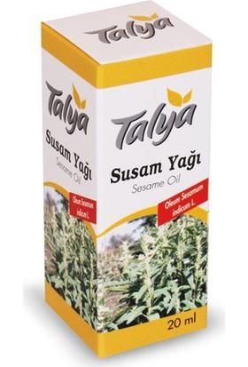 Talya Susam Yağı 100 ml