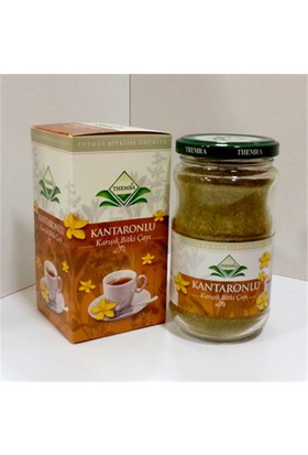 Themra Kantaronlu Karışık Bitki Çayı