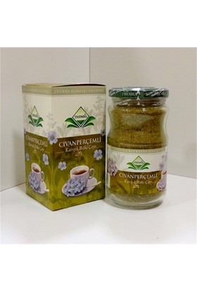 Themra Civanperçemli Karışık Bitki Çayı