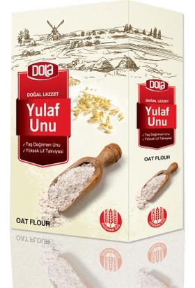 Dola Yulaf Unu 375 gr