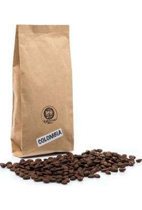 Kahvemis Colombia Çekirdek Filtre Kahve 250 gr
