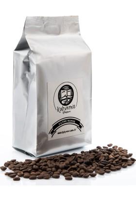 Kahvemis Colombia Çekirdek Filtre Kahve 750 gr Folyo Ambalaj