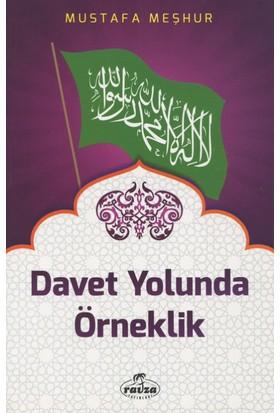 Davet Yolunda Örneklik, İslam'a Davet Fıkhı-8