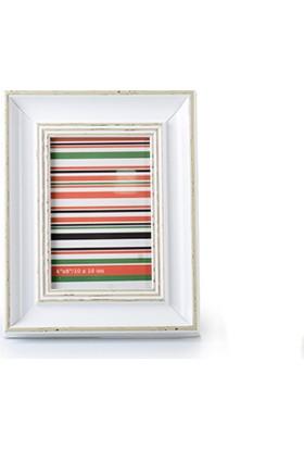 K²Atay Plastik Fotoğraf Çerçevesi 10x15 cm