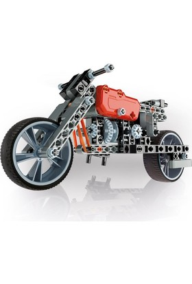 Clementoni Roadster & Dragster Mekanik Laboratuvar 64298