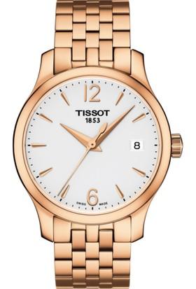 Tissot T063.210.33.037.00 Kadın Kol Saati