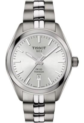 Tissot T101.210.44.031.00 Kadın Kol Saati