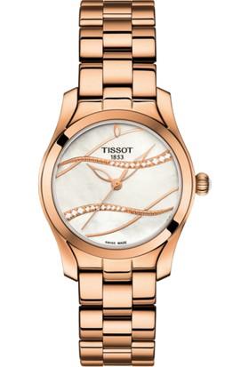 Tissot T112.210.33.111.00 Kadın Kol Saati