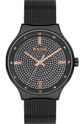 Wesse WWL5002-06M Kadın Kol Saati