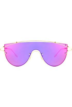 Cote d'Azur Polo Sports Club CDPB1129 Kadın Güneş Gözlüğü