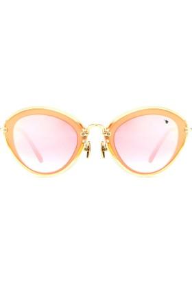 Cote d'Azur Polo Sports Club CDPB1243 Kadın Güneş Gözlüğü